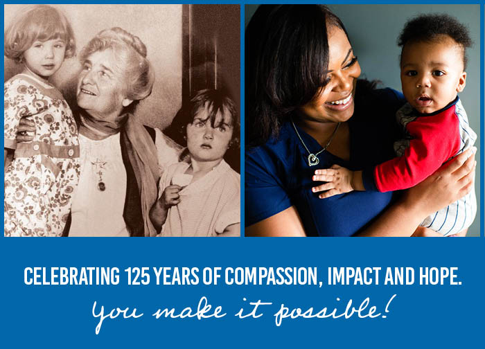 VOA then and now - Changing Lives