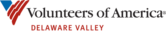Volunteers of America Delaware Valley| Logo
