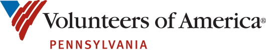 Volunteers of America | PA Logo